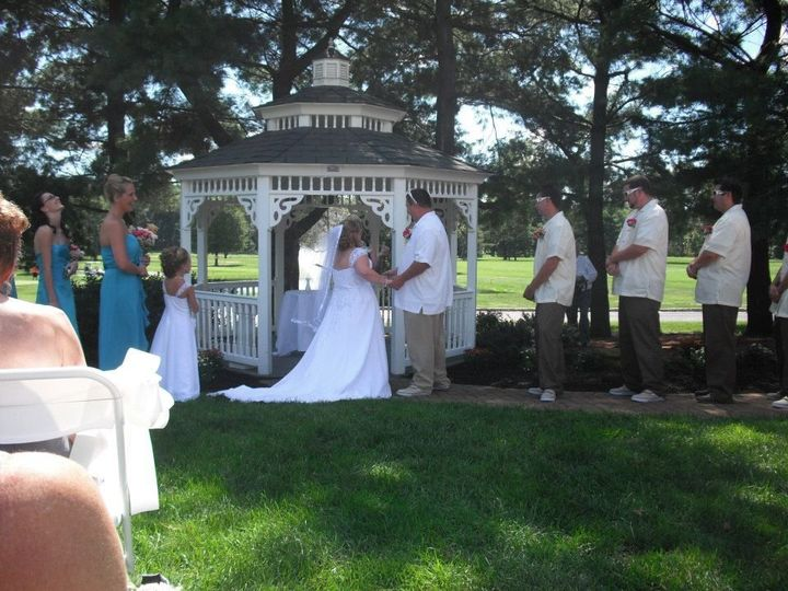 Tmx 1358200151050 BrianKimBowes2 Beverly, New Jersey wedding officiant