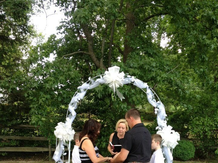 Tmx 1358200152967 CarinThomas Beverly, New Jersey wedding officiant