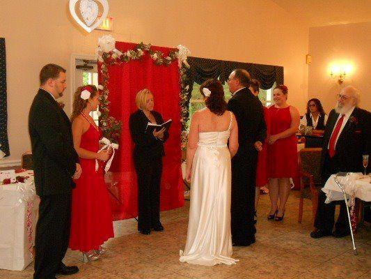 Tmx 1358200157262 EdandDonnaRzepski2 Beverly, New Jersey wedding officiant