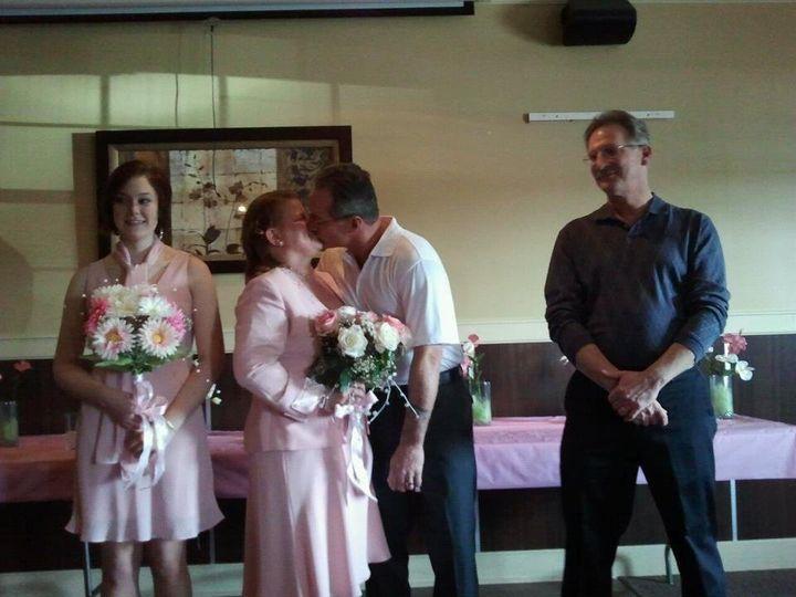 Tmx 1358200158463 JulieKen2 Beverly, New Jersey wedding officiant