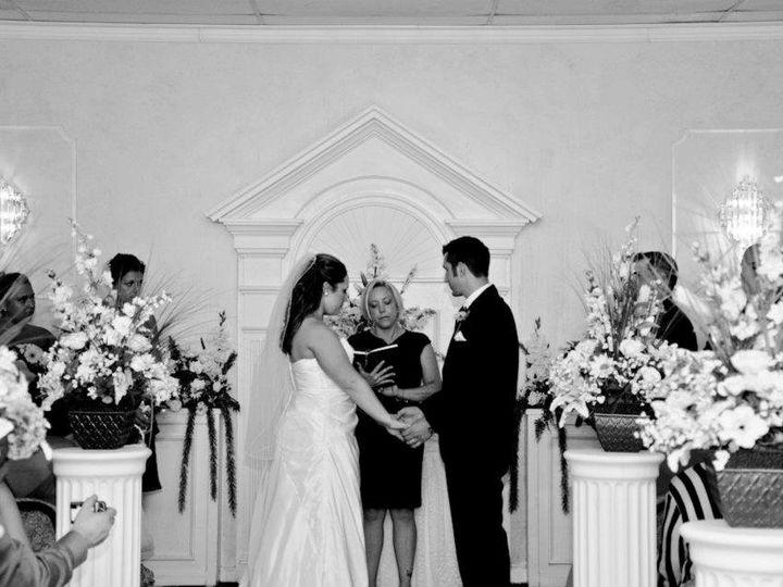 Tmx 1358200160262 LizMattRodier2 Beverly, New Jersey wedding officiant