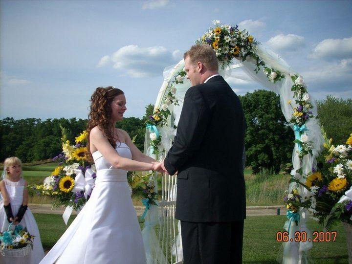 Tmx 1358200188088 SteveandRebeccaWeinhofer Beverly, New Jersey wedding officiant