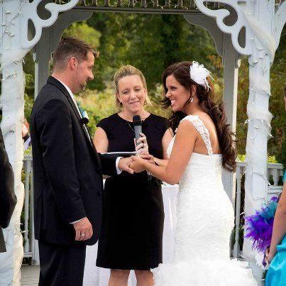 Tmx 1358200191329 Tibak2 Beverly, New Jersey wedding officiant