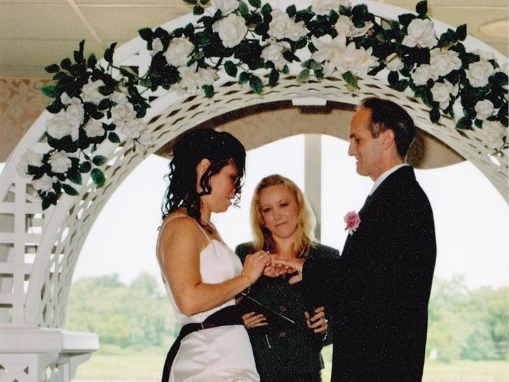 Tmx 1358200196771 WendyandDanYoung Beverly, New Jersey wedding officiant