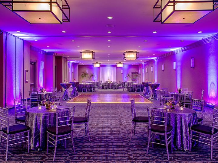 Tmx 1408223013616 D.h.holmes Purple Lighting New Orleans wedding venue