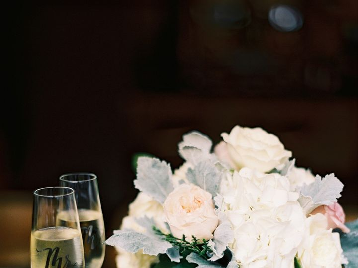Tmx 1505753632202 Champagne Flowers New Orleans wedding venue