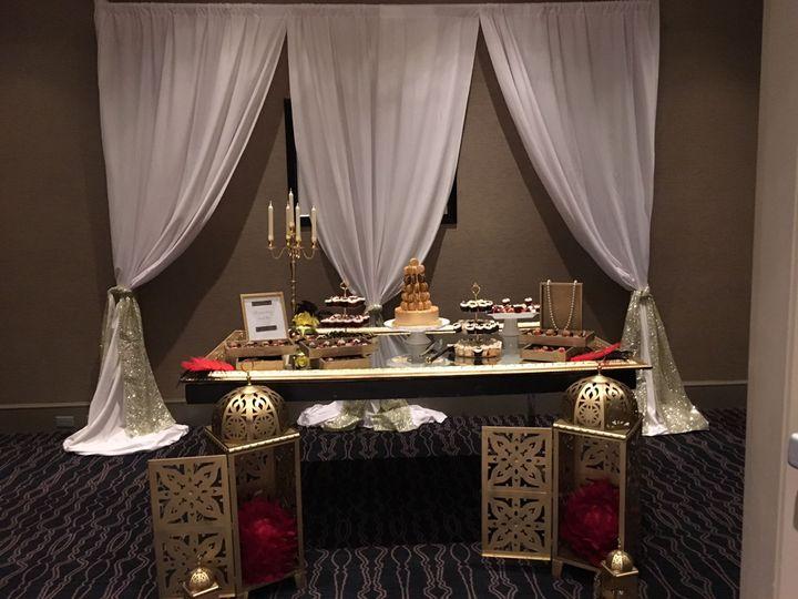 Tmx 1518116613 F7d7ceaf3ebd9d51 1518116611 3e2198d72fb584c8 1518116610503 13 Dauphine A  Sucre New Orleans, LA wedding venue