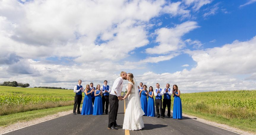 wedding and portrait photographer milwaukee waukes