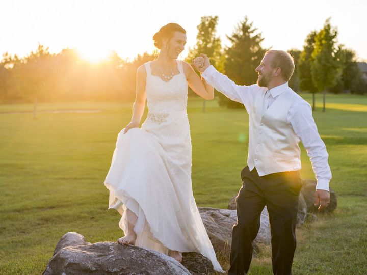 Tmx 1530273393900 Wedding And Portrait Photographer Milwaukee Waukes Waukesha, WI wedding photography