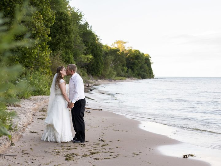 Tmx 1530273444255 Wedding And Portrait Photographer Milwaukee Waukes Waukesha, WI wedding photography