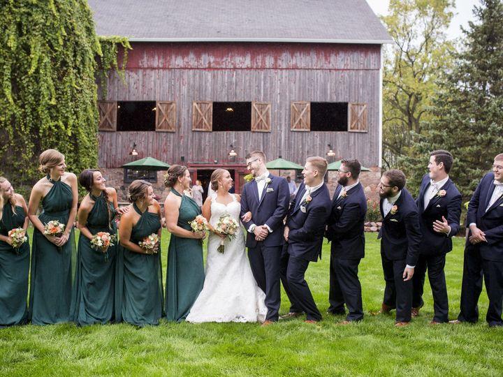Tmx 1530273512877 Wedding And Portrait Photographer Milwaukee Waukes Waukesha, WI wedding photography