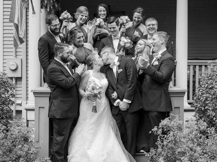 Tmx 1530273552614 Wedding And Portrait Photographer Milwaukee Waukes Waukesha, WI wedding photography