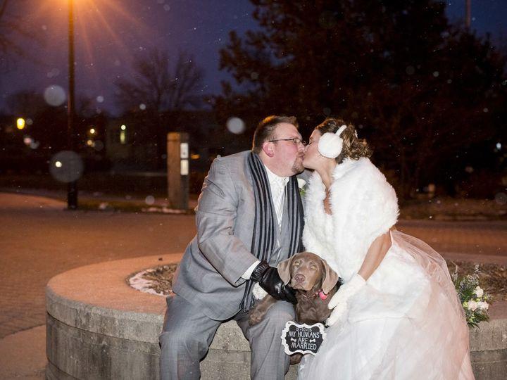 Tmx 1530273581358 Wedding And Portrait Photographer Milwaukee Waukes Waukesha, WI wedding photography