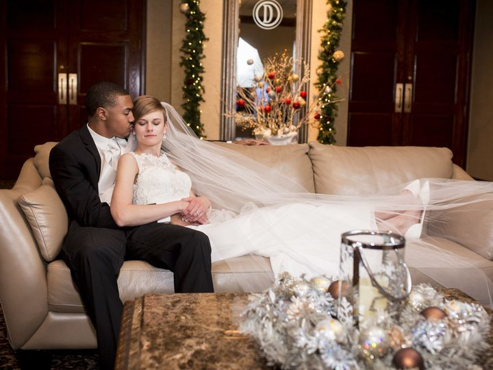 Tmx 1530273611037 Wedding And Portrait Photographer Milwaukee Waukes Waukesha, WI wedding photography