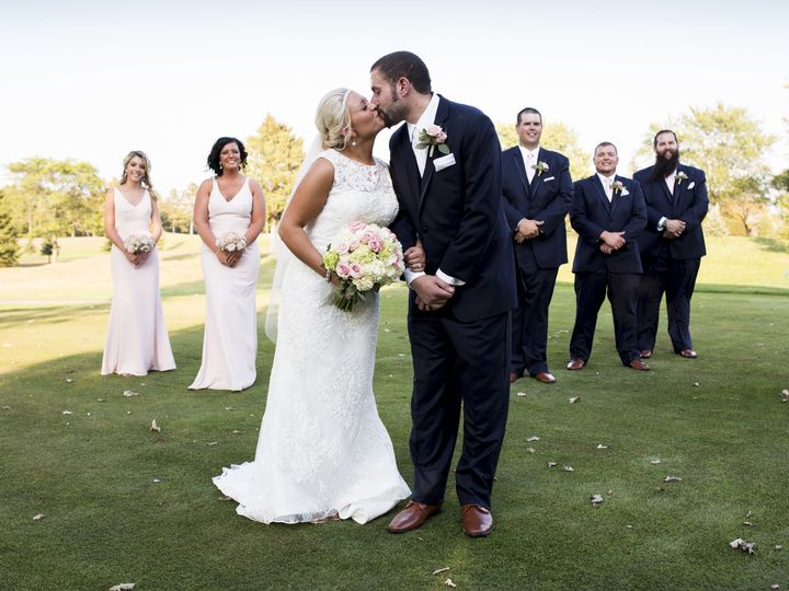 Tmx 1530273749846 Wedding And Portrait Photographer Milwaukee Waukes Waukesha, WI wedding photography