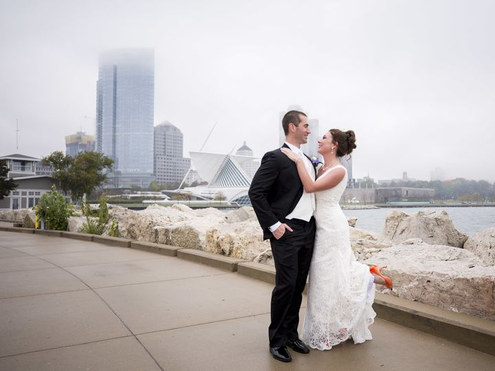 Tmx 1530273806317 Wedding And Portrait Photographer Milwaukee Waukes Waukesha, WI wedding photography