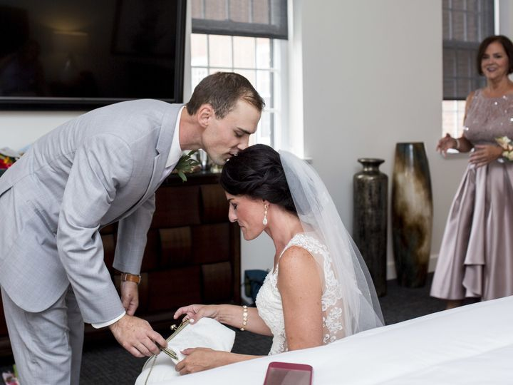Tmx 1530274641771 Featured Wedding And Portrait Photographer Milwauk Waukesha, WI wedding photography