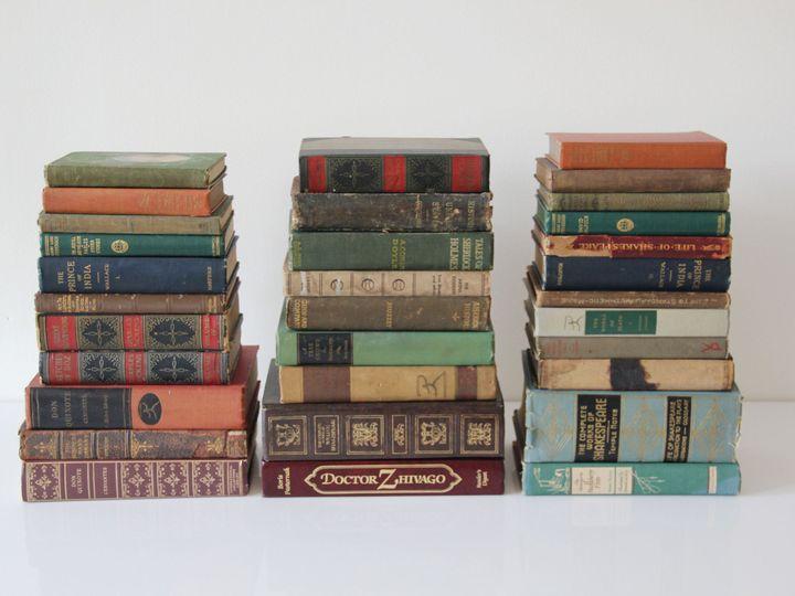 Tmx 1368673001315 Books 1 Astoria, NY wedding rental