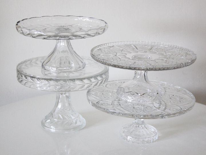 Tmx 1510079030145 Glass Cake Stand Astoria, NY wedding rental