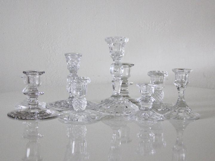 Tmx 1510079043071 Glass Candle Stix Astoria, NY wedding rental