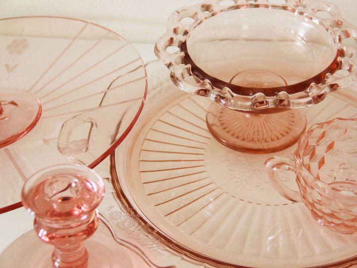 Tmx 1510079143005 Pink Glass 1 Astoria, NY wedding rental