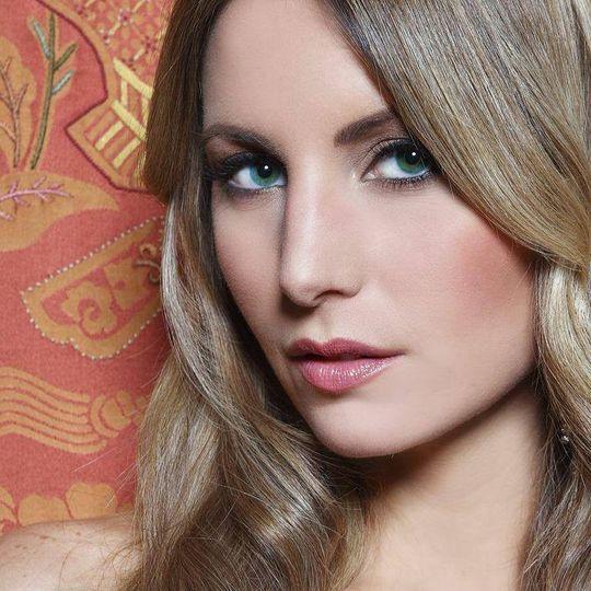 Dawn Phillips, Makeup Artist