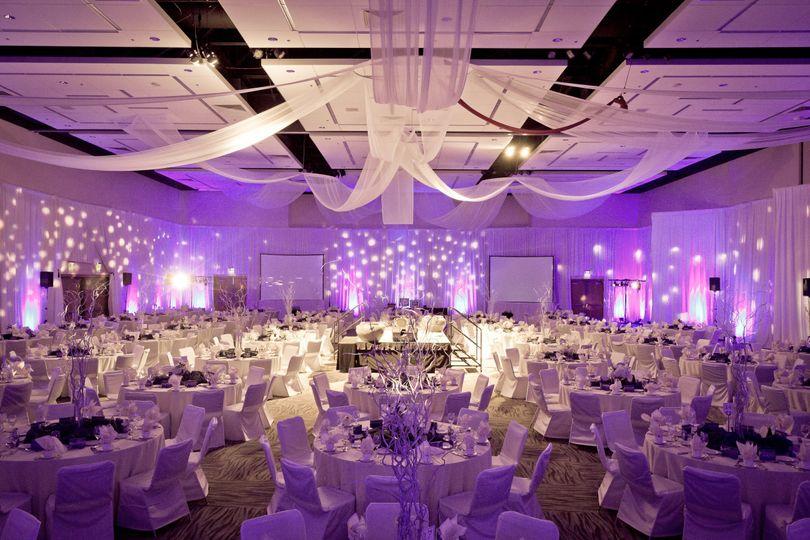 Lynnwood Convention Center Venue Seattle Wa Weddingwire