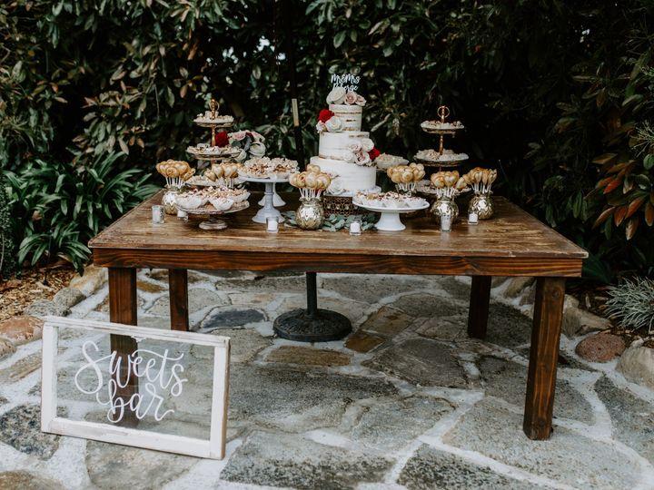 Tmx Gerry Ranch Wedding Dt Nicole Henshaw Photography 546 51 610148 1568916266 Camarillo, CA wedding venue