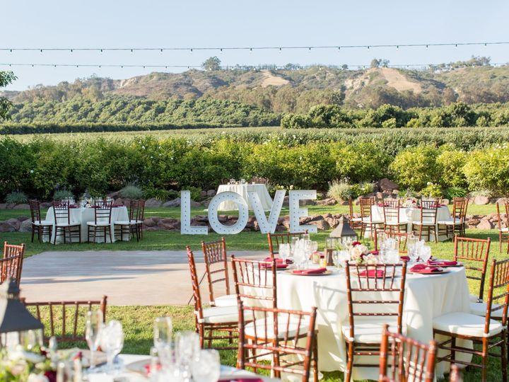 Tmx Reception 4 51 610148 1568233685 Camarillo, CA wedding venue
