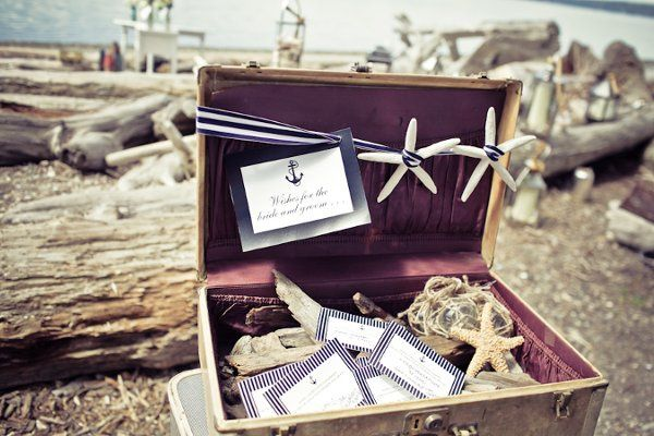 Tmx 1317852785198 VintageNauticalBeachWedding4 Everett wedding photography