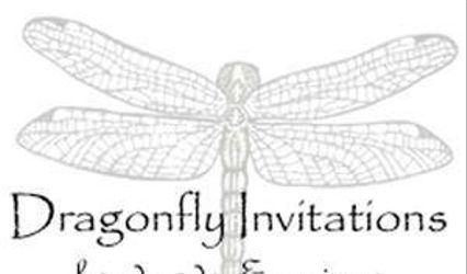 Dragonfly Invitations