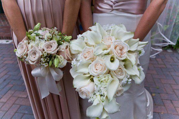 Tmx 1334939773020 Bouquets2 New Rochelle wedding florist
