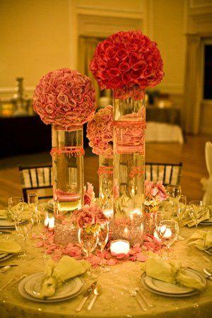 Tmx 1334939811284 Compositecenterpiece New Rochelle wedding florist