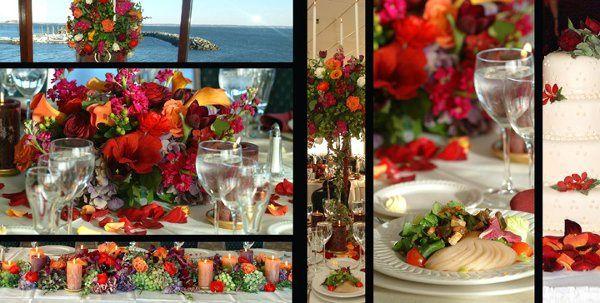 Tmx 1334939822537 Falltablescape New Rochelle wedding florist