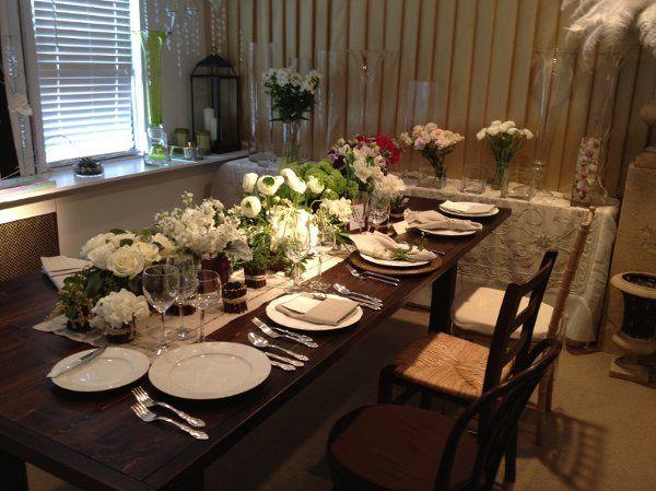 Tmx 1334939834192 Farmtables3 New Rochelle wedding florist