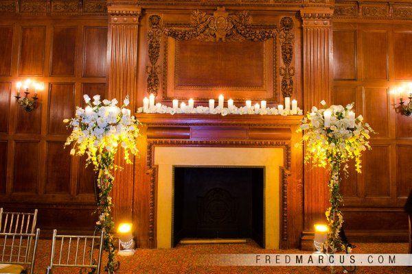 Tmx 1334939863523 Mantel New Rochelle wedding florist