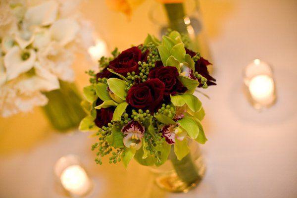 Tmx 1334939877042 Partofcompositecenterpiece New Rochelle wedding florist