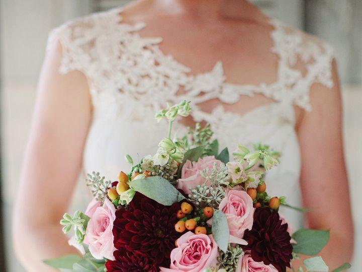 Tmx 1429569439338 17. Pink Autumn Mix New Rochelle wedding florist
