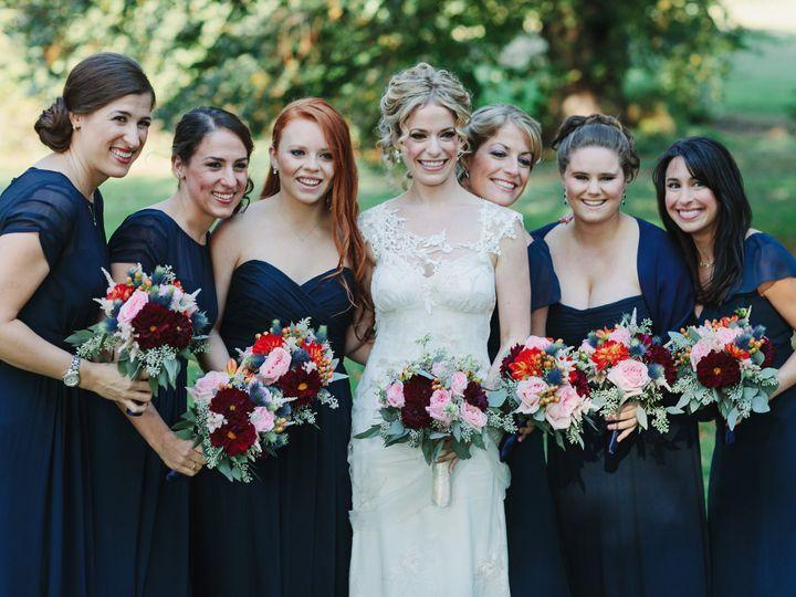 Tmx 1429569461731 18. Elegant Autumn Bouquets New Rochelle wedding florist