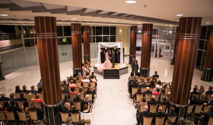 Marquee Events Featuring the Gershon Fox Ballroom