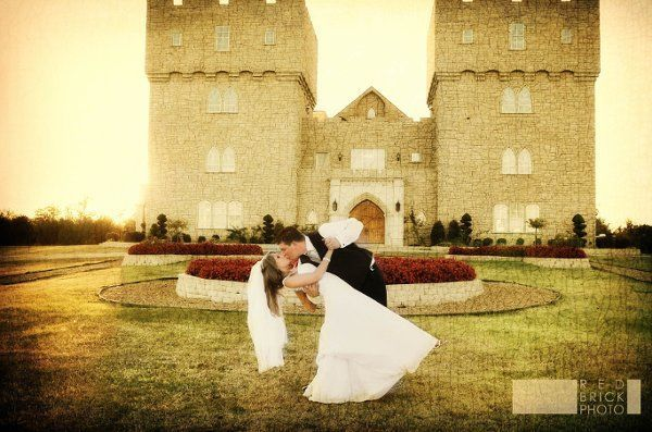 Red Brick Photography