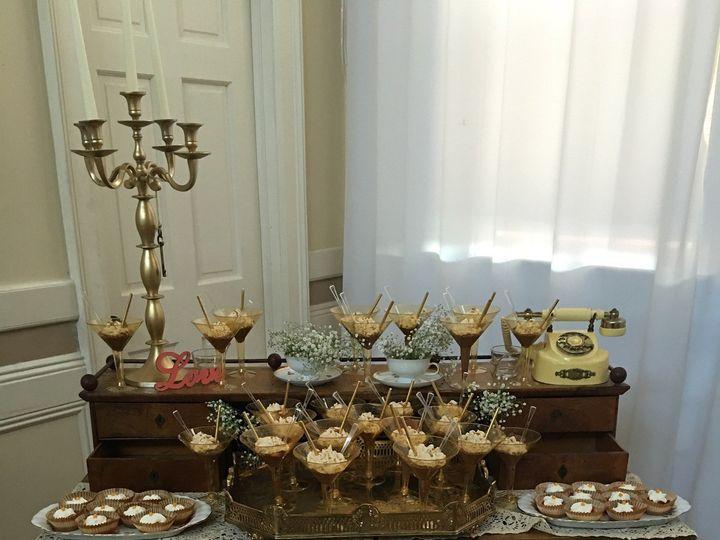 Tmx 1480284328961 Image South Orange wedding cake
