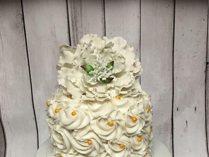 Tmx 1480284337141 Image South Orange wedding cake