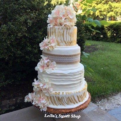Tmx 1480284354093 Image South Orange wedding cake