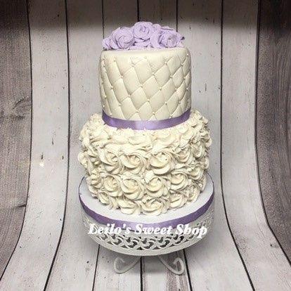 Tmx 1480284360507 Image South Orange wedding cake