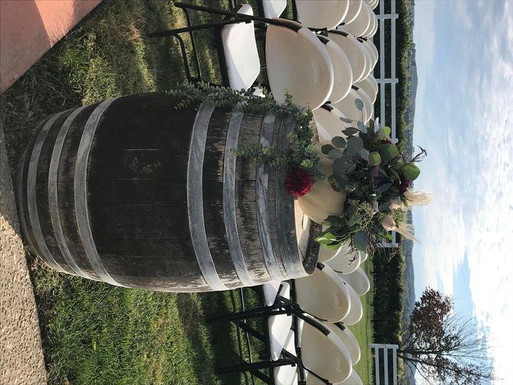 Barrels of love