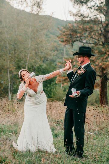 Wedding Photographer in Oregon