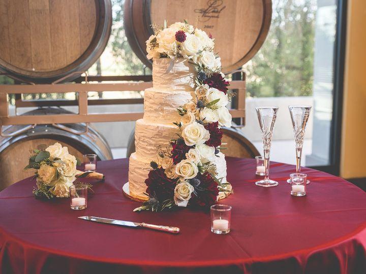 Tmx Bella Rosa Cake Table 51 54148 1567210332 Livermore, California wedding venue