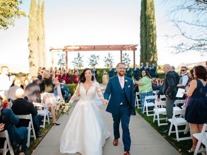 Tmx Bella Rosa Ceremony 2 51 54148 1567210336 Livermore, California wedding venue
