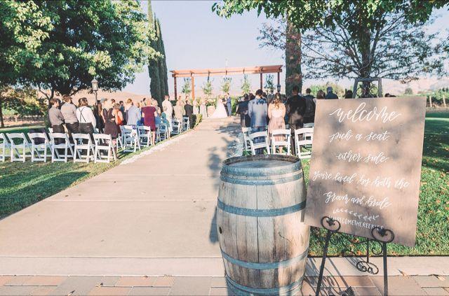 Tmx Bella Rosa Ceremony 3 51 54148 1567210332 Livermore, California wedding venue